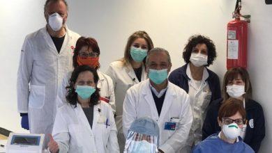 """Photo of Il Direttore del San Carlo Barresi: """"gli ospedali lucani pronti per la pandemia, assumeremo 24 nuovi professionisti"""""""