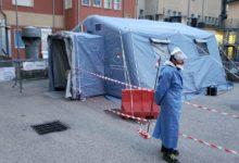 Photo of Coronavirus: oggi altri due decessi in Basilicata. Morta anche una donna di Moliterno