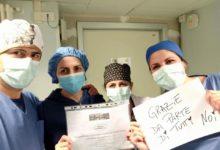 """Photo of Uniti per la Val D'Agri: """"Consegnati nuovi presidi medici all'Ospedale San Carlo"""""""