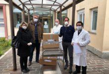 Photo of Coronavirus, Grumento Nova dona dispositivi di sicurezza all'Ospedale di Villa d'Agri