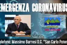 Photo of Situazione sanitaria lucana, intervista al Direttore del San Carlo Massimo Barresi