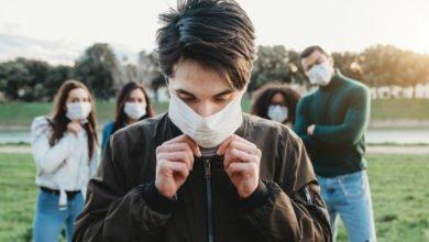 Photo of Ai giovani e alla loro solidarietà silenziosa