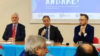 """Photo of Uil Artigianato: già 300 domande per """"proteggere"""" lavoratori comparto"""