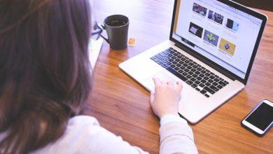 Photo of Italiani costretti a casa: cresce l'uso di Internet