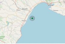 Photo of Lieve scossa di terremoto sulla Costa Ionica Lucana