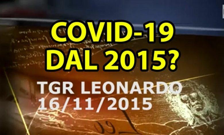Photo of Il Covid-19 creato nel 2015? Gli scienziati smentiscono la fake news del momento