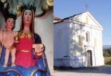 Photo of V Domenica di Quaresima, messa in diretta streaming dalla Chiesa della Madonna del Grumentino