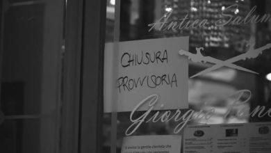 Photo of Il video di Gianluca D'Elia di Sarconi che racconta l'emergenza Coronavirus