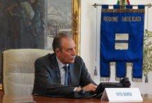 """Photo of Morti per Covid-19 in Basilicata.  Bardi: """"Inviati risultati commissione d'inchiesta all'autorità giudiziaria"""""""