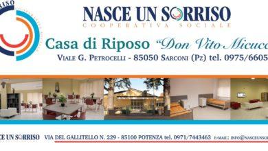 Photo of La casa di riposo Don Vito Micucci a Sarconi cerca un Infermiere