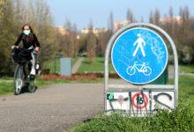 """Photo of Convegno """"Ciclabilità, democrazia e ambiente urbano: come le bici migliorano le nostre comunità"""""""