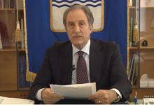 Photo of Chiusura palestre, precisazione del Presidente Bardi