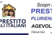 Photo of In Basilicata e Puglia, il Gruppo FcPrestiti propone le prime agevolazioni
