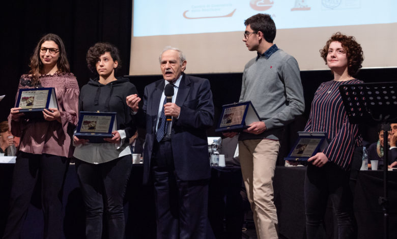Photo of Concorso riservato agli studenti delle Scuole Secondarie di 2° grado della Basilicata