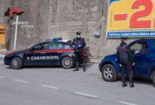"""Photo of I Carabinieri sanzionano otto persone che violano le misure imposte per mitigare gli effetti del """"Coronavirus"""""""