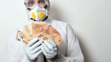 Photo of Il Virus smaschera l'economia mondiale