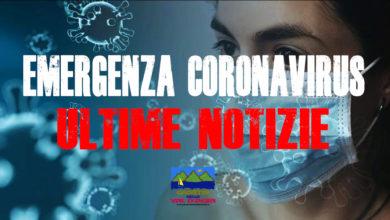Photo of Emergenza Covid-19: salgono a 249 i contagi in Basilicata. Un nuovo caso a Moliterno