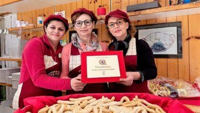 """Photo of Eccellenze Italiane 2020: inserito il pastificio e biscottificio """"Tre Spighe"""" di Marsico Nuovo"""