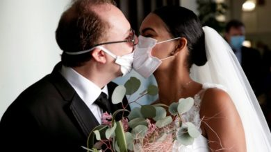 Photo of Stop a matrimoni, cresime, comunioni e feste patronali