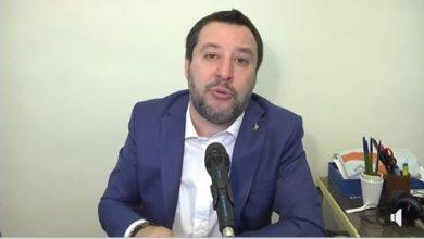 Photo of Salvini al fianco dei sindaci lucani contro il coronavirus
