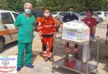 Photo of Donazione presidi sanitari: il Dir. del San Carlo Barresi ringrazia il comitato Uniti per la Val d'Agri