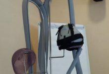 Photo of In funzione 2 apparecchi con caschetti refrigerati per la prevenzione della alopecia nel Day Hospital di Oncologia dell'ospedale San Carlo di Potenza