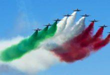 Photo of Il 28 maggio le Frecce tricolori sul cielo di Potenza