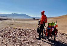 Photo of Jovanotti non vuole cambiare pianeta e nemmeno noi, il suo viaggio in bici in Sud America