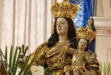 Photo of Stare a casa con la Madonna dei Miracoli di Tramutola