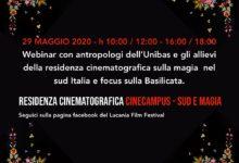 Photo of Cinecampus sud e magia: al via il primo modulo del progetto di residenza cinematografica