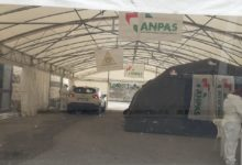 Photo of Covid-19: in Val d'Agri processati quasi 6000 tamponi da aprile scorso ad oggi