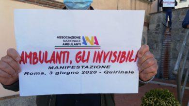 Photo of Flash Mob dei Commercianti Ambulanti di Moliterno