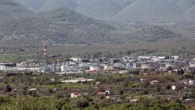 Photo of Fiammata al Cova di Viggiano: l'Eni informa la Regione. Controlli dell'Arpab