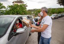 Photo of Regala gelati in scadenza, coda di auto a Potenza