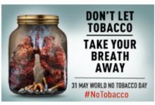 Photo of Giornata mondiale senza tabacco. Il Dottor Masino pone l'attenzione sulle malattie respiratorie