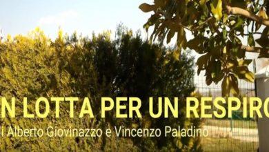 """Photo of """"In Lotta per un Respiro"""", Alberto Giovinazzo ci commuove con un brano sugli anziani"""