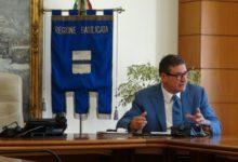 """Photo of Assessore Rosa: """"massimo rigore su emissioni anomale al Cova e Tempa Rossa"""""""