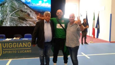 Photo of Le amichevoli pre-campionato dell'Orsa Viggiano