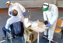 Photo of Arrivano i primi risultati dell'indagine epidemiologica: quasi nessuna traccia del Virus a Moliterno
