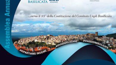 Photo of L'emergenza Coronavirus e le Pro Loco Unpli Basilicata: il report delle attività