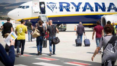 Photo of Dal 26 giugno in Italia vietato il bagaglio a mano a bordo degli aerei
