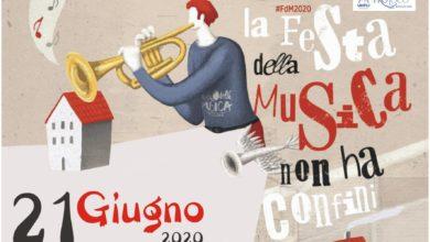 Photo of La festa della musica diventa virtuale. Il 21 giugno concerto di Mirko Gisonte