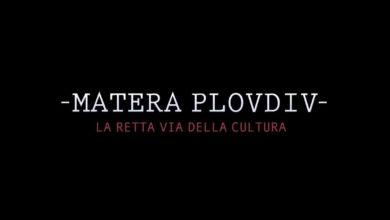 """Photo of """"Matera Plovdiv la retta via della cultura"""", il docu-film che unisce le capitali della cultura 2019"""