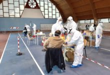 """Photo of ASP: presentati i risultati dello studio epidemiologico nelle ex """"zone rosse"""" lucane"""