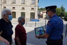 Photo of Sorpreso mentre truffava un'anziana 81enne. Arrestato dai Carabinieri