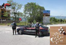Photo of Villa d'Agri: viaggiava con addosso 10 grammi di eroina. Arrestato dai Carabinieri