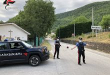 Photo of Controlli senza sosta dei Carabinieri sulle strade del potentino