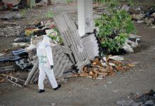 Photo of Guardia di Finanza: sequestrati dodici siti con tonnellate di amianto abbandonato