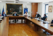 Photo of Piano strategico per la Basilicata con la collaborazione dello Svimez. Incontro in Regione
