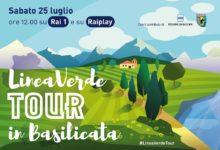 """Photo of Oggi su Rai Uno al via """"linea verde tour in Basilicata"""""""